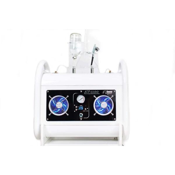 Kosmetický hydrafacial přístroj AV-1100