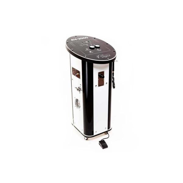 Kosmetický hydrafacial přístroj AV-2000