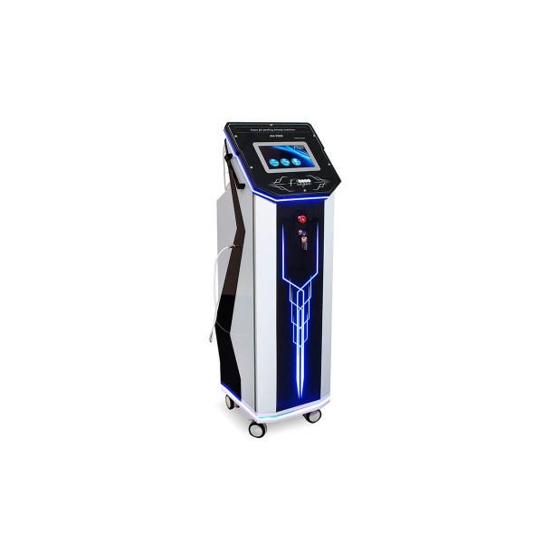 Kosmetický hydrafacial přístroj AV-3500