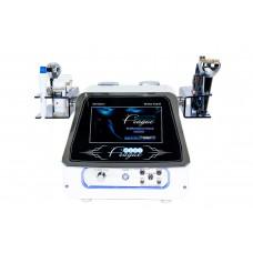 Kosmetický přístroj hydrodermabraze AlviDerm
