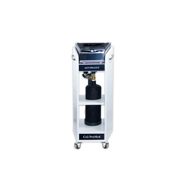 Přístroj karboxyterapii - CO2 ProMed