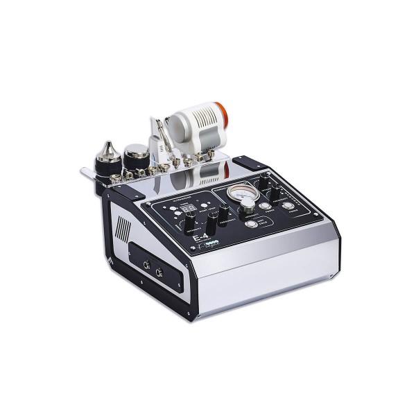 Multifunkční kosmetický přístroj E-4