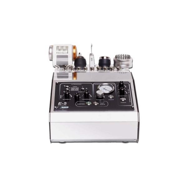 Multifunkční kosmetický přístroj E-5