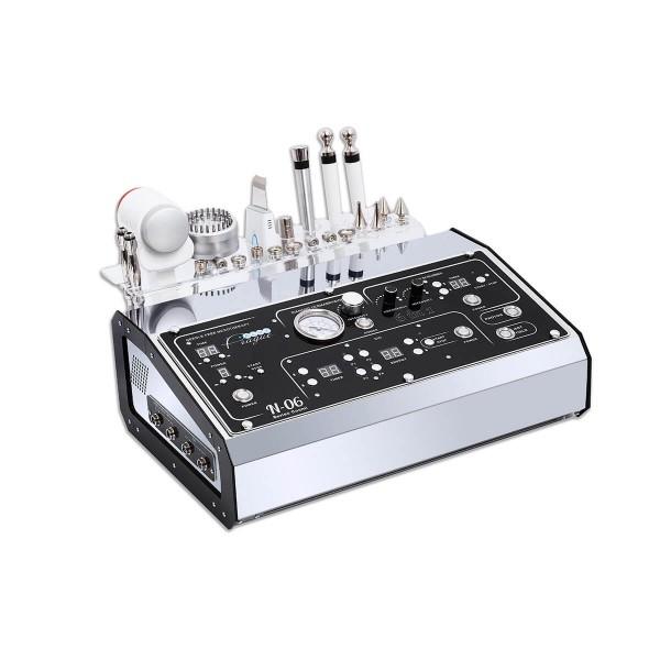 Multifunkční kosmetický přístroj N-06
