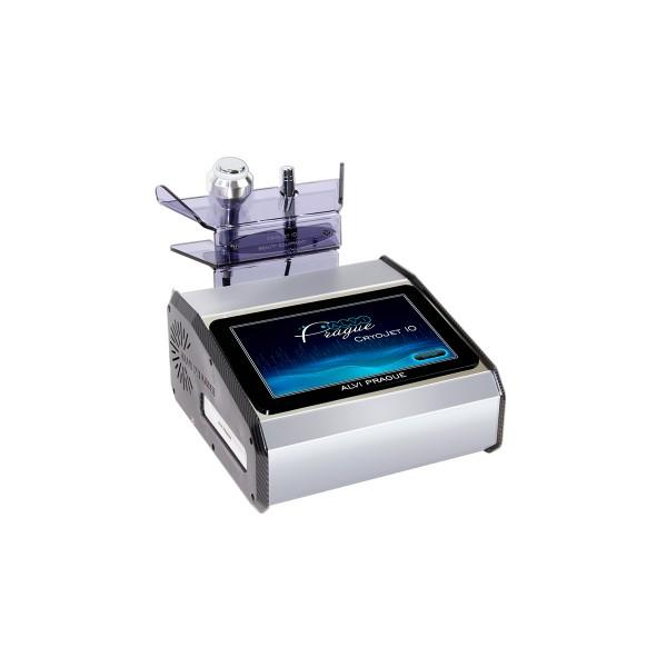 Přístroj pro tepelnou iontoforézu CryoJet IO