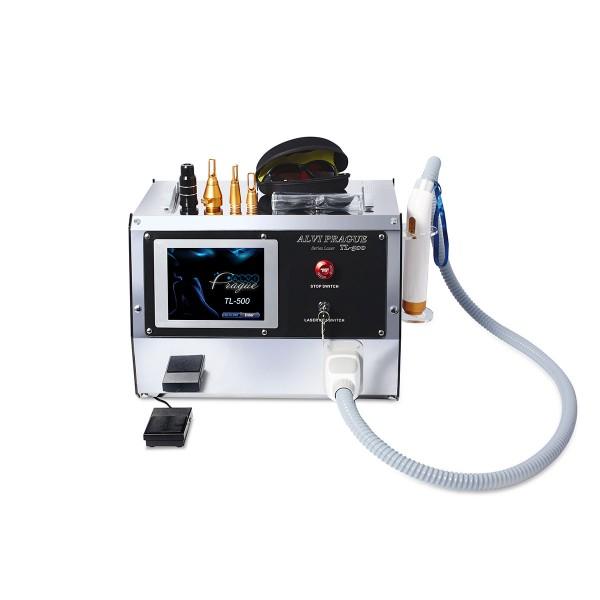 ND Yag laser na odstranení tetování Neo-Light TL-500