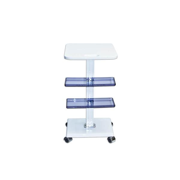 Kosmetologický vozík univerzální TD