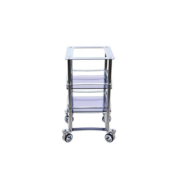 Kosmetologický vozík Design Pure Chrome L