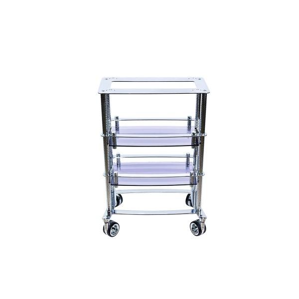 Kosmetologický vozík Design Pure Chrome M