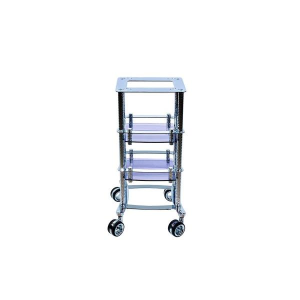Kosmetologický vozík Design Pure Chrome S