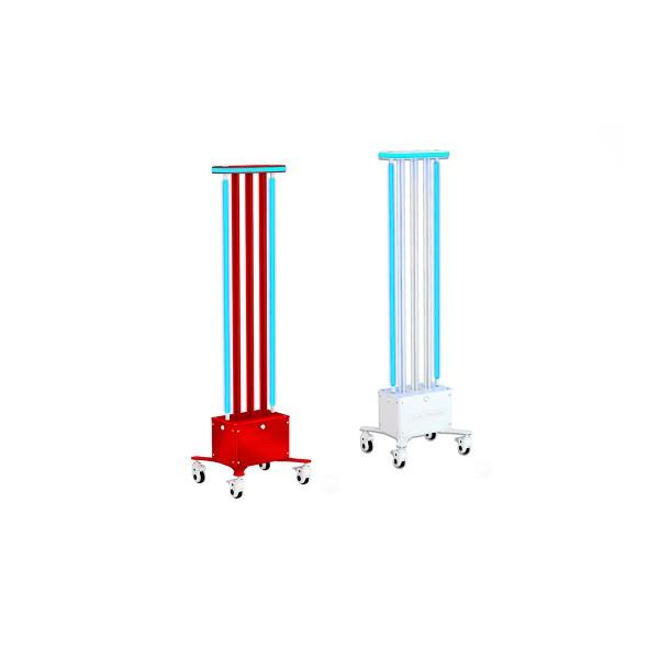 Baktericidní zářič UltraTron-110W se 2 lampy