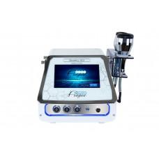 Přístroj pro vysokofrekvenční impulzní vakuovou termální masáž Drumroll V-03