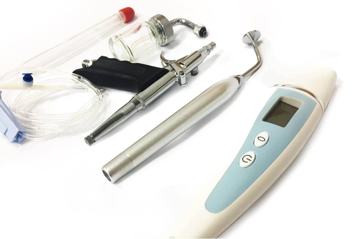 kyslíkovou terapii AV-4000 -2