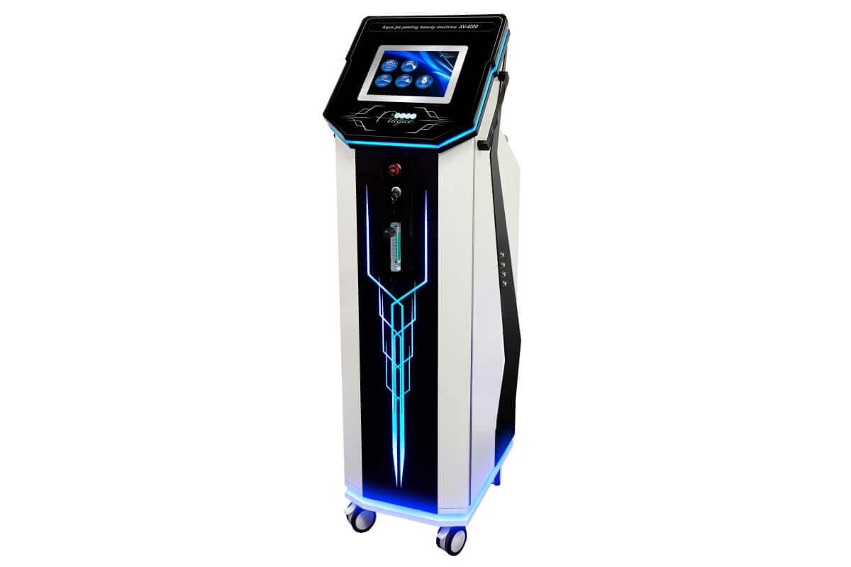 kyslíkovou terapii AV-4000