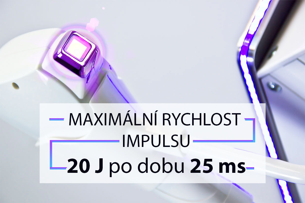diodový laser ultra pulse dl-7000