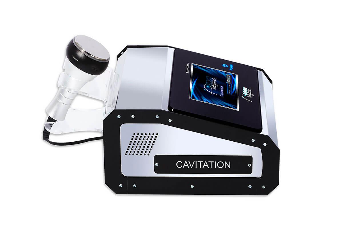 Kavitační přístroj - 05