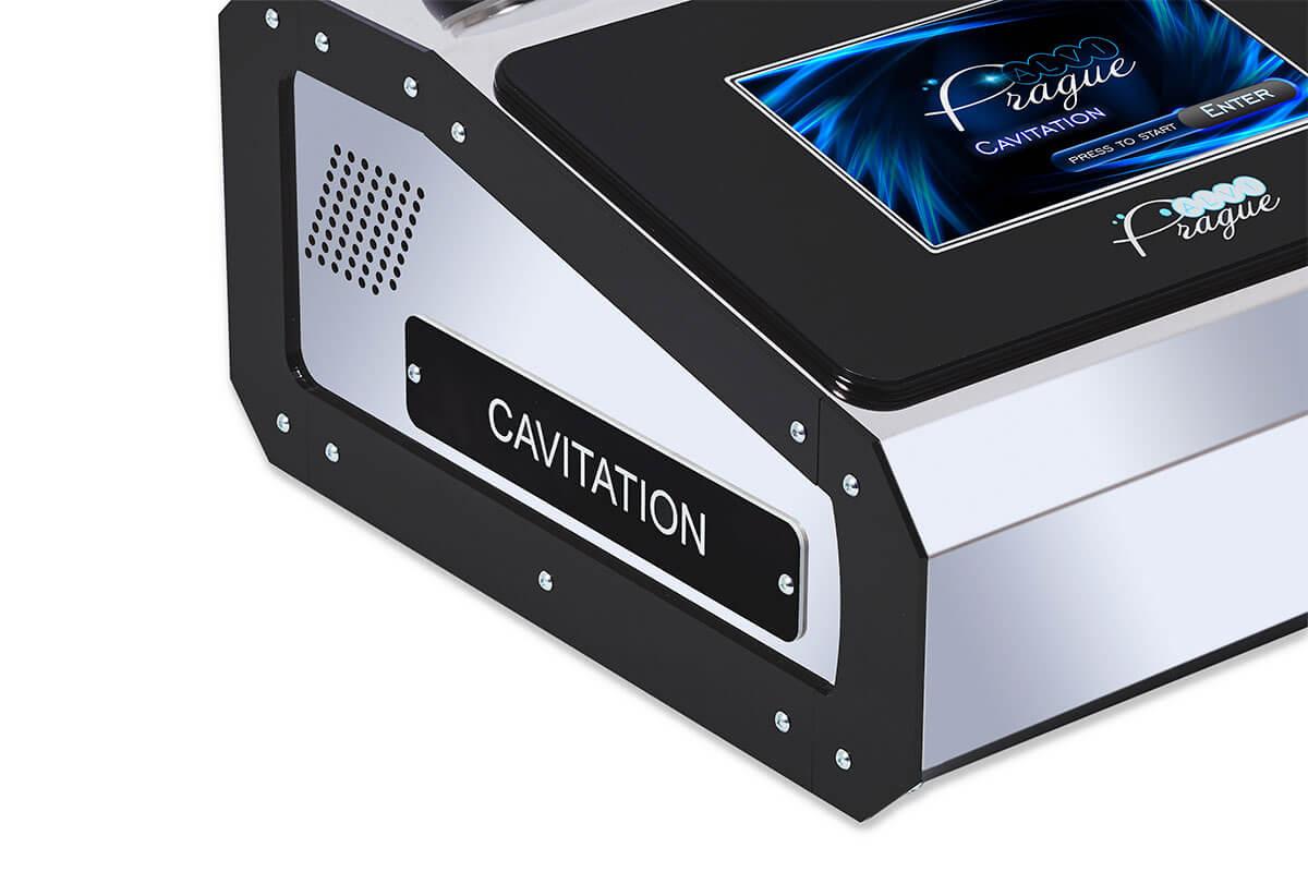 Kavitační přístroj - 07