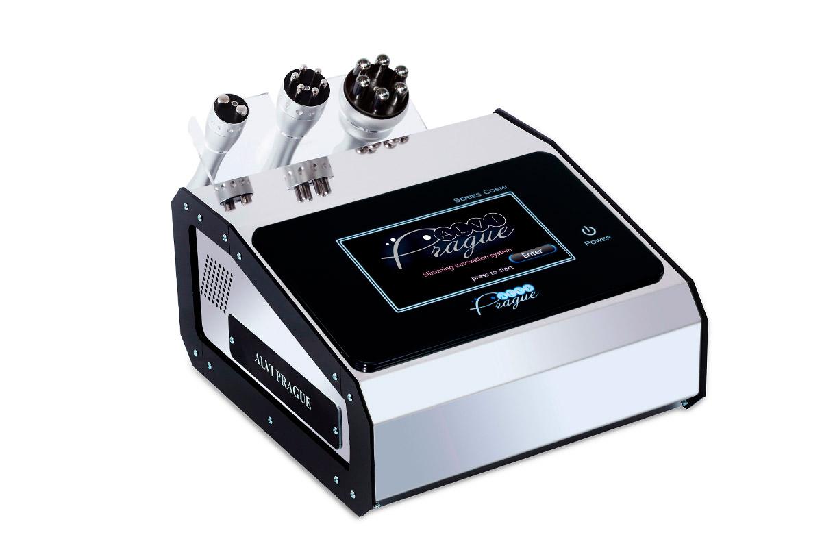 radiofrekvenční přístroj px-3000