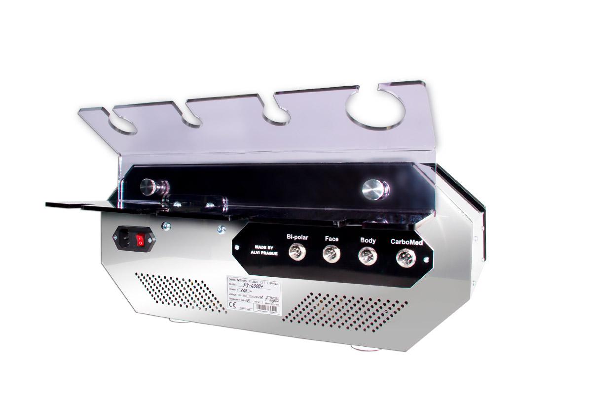přístroje hubnutí přístroj radiofrekvence neinvazivní karboxyterapie px-4000 plus kosmetické