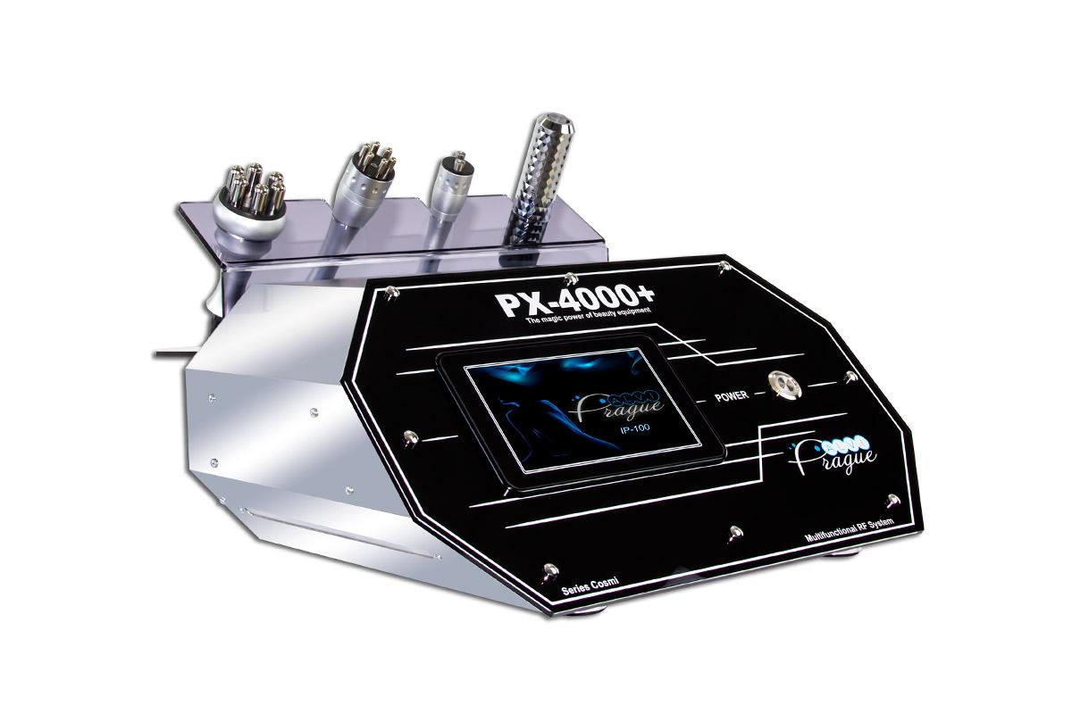přístroje hubnutí přístroj radiofrekvence neinvazivní karboxyterapie px-4000 plus kosmetické - 2