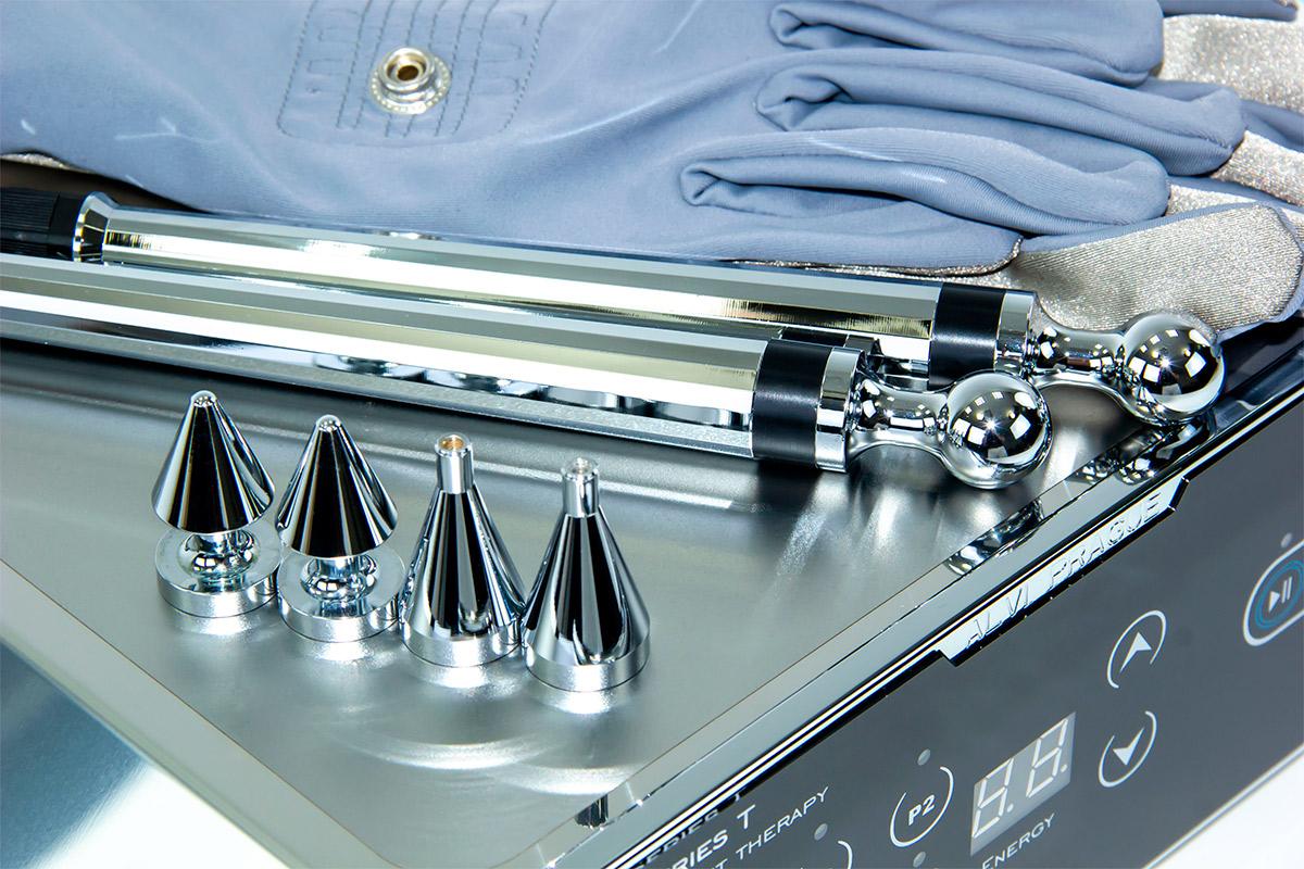 přístroj bio liftingu t-15 monofunkční kosmetické přístroje
