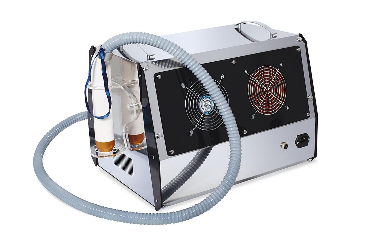 neo-light tl-500 yag lasery