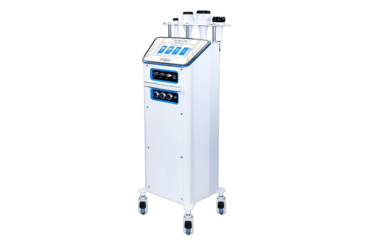 vakuový masážní přístroj kavitací drumroll v-05