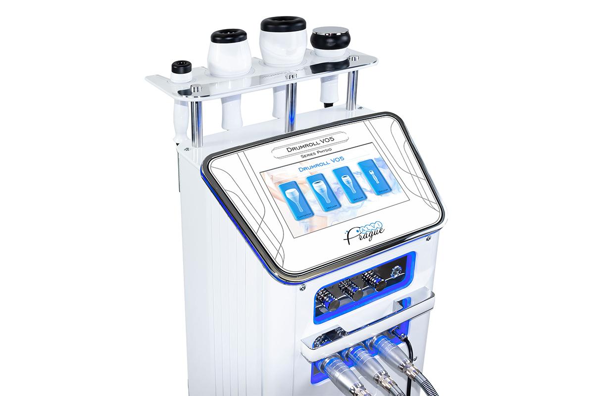 přístroje hubnutí vakuový masážní přístroj kavitací drumroll v-05