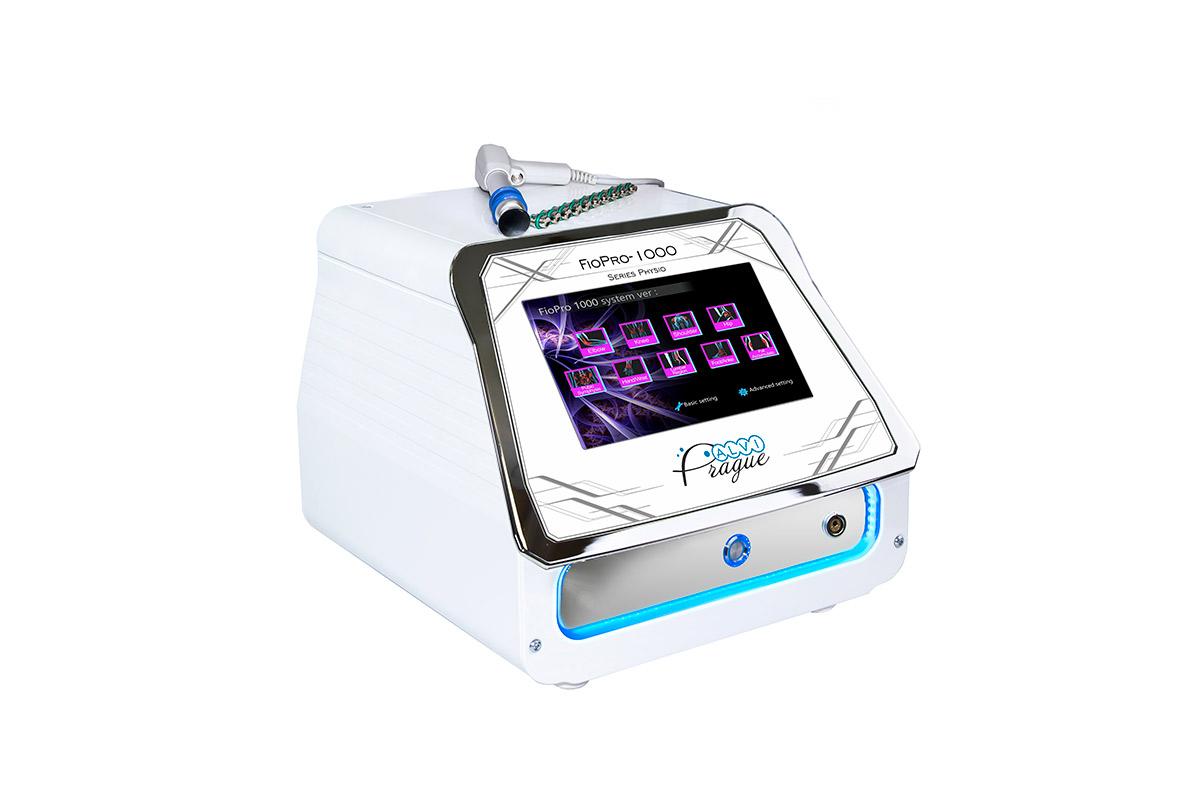 přístroje terapii rázovými vlnami - 5