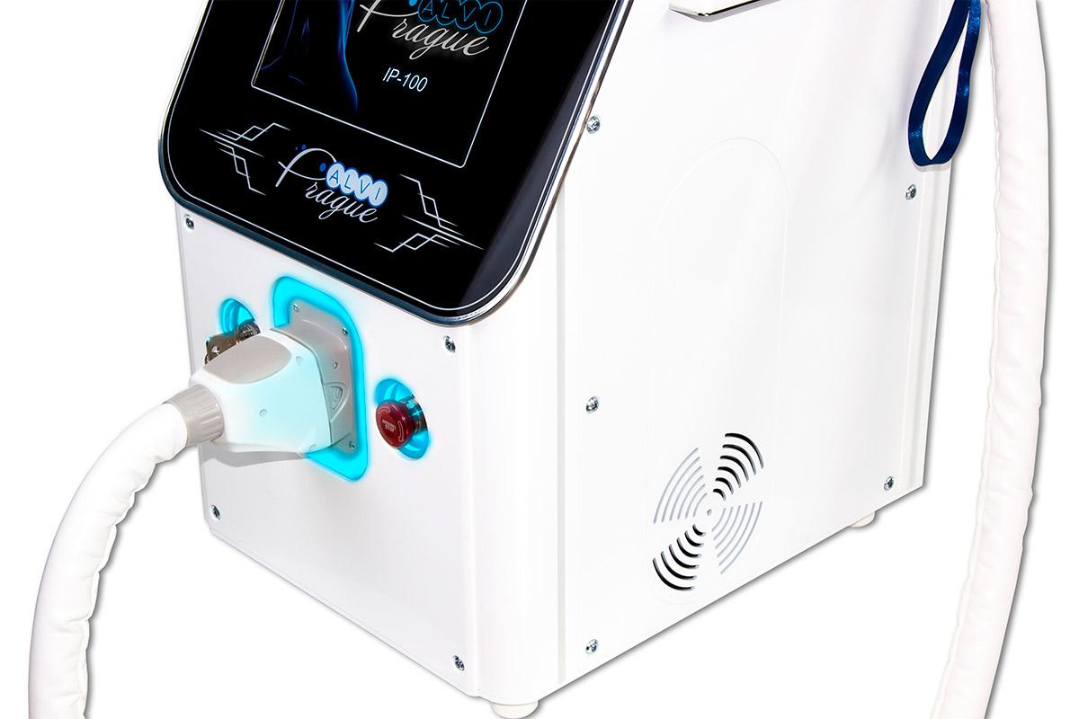 ip-100 ipl lasery -1