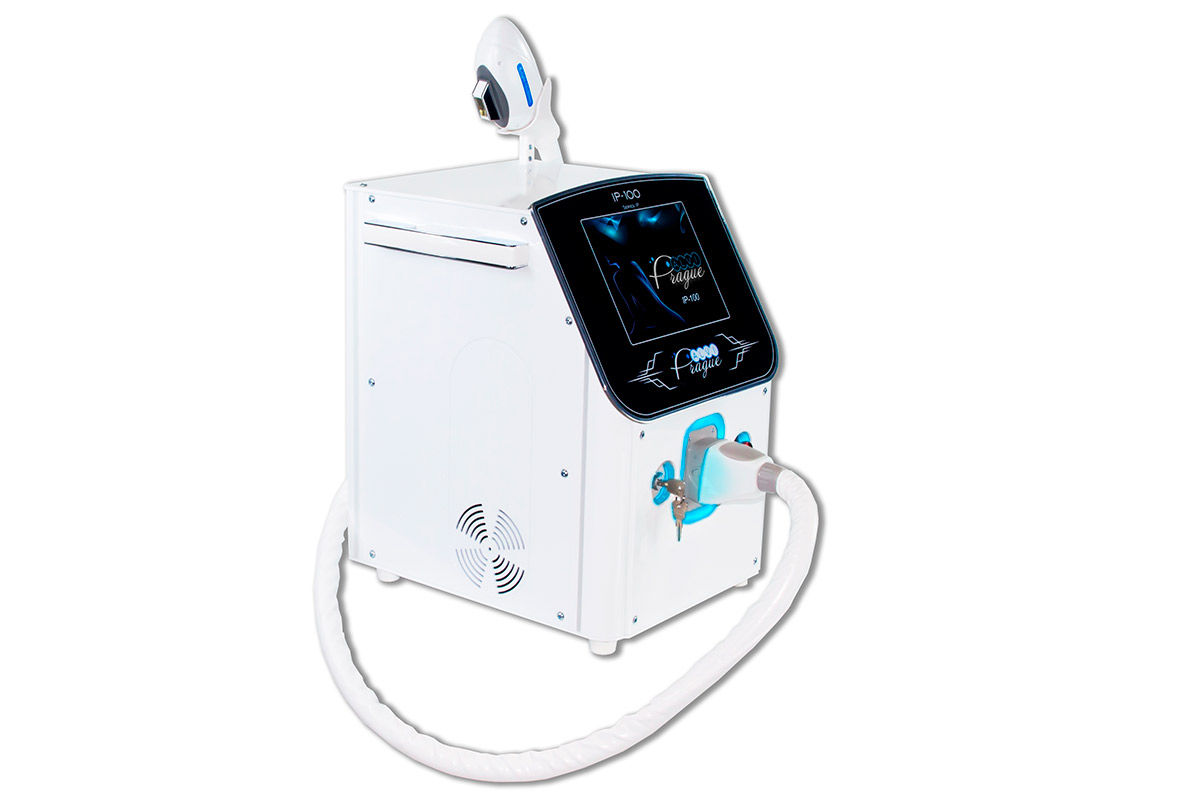 ip-100 ipl lasery