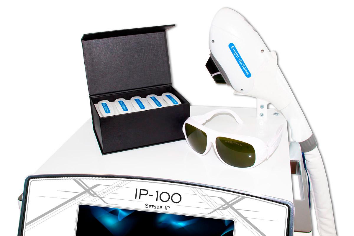 kosmetické lasery ipl laser