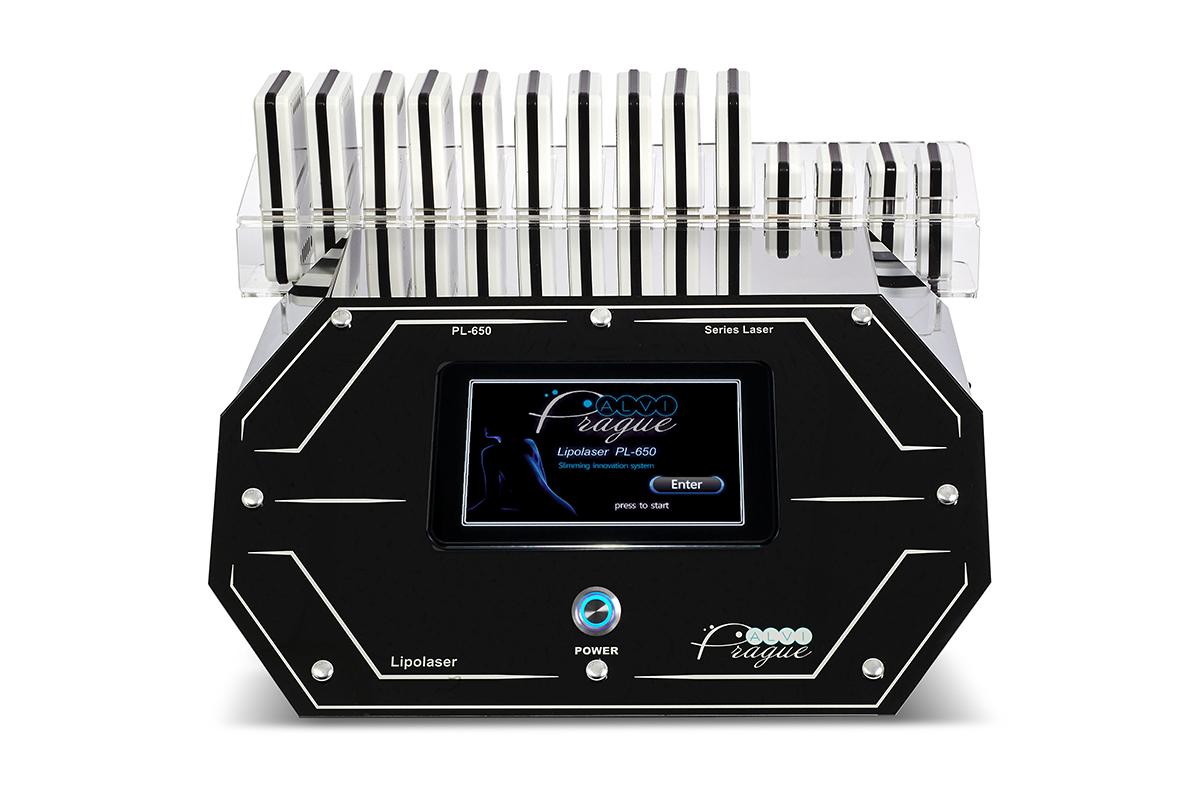 přístroje hubnutí lipolaser pl-650 kosmetické lasery -3
